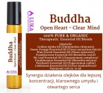 Buddha Open Heart - Clear  Mind roll-on LUKA aromatherapy