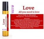 LOVE - all you need is love - roll-on  LUKA aromatherapy